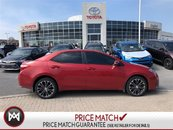 Toyota Corolla MODEL S - LEATHER - SUNROOF - NO ACCIDENTS 2015