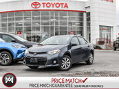 Toyota Corolla SE : BLUETOOTH