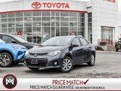 2015 Toyota Corolla Bluetooth