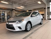 2015 Toyota Corolla Priced TO Sell!
