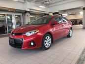 2015 Toyota Corolla Very LOW Kilometers