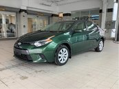 Toyota Corolla Keyless