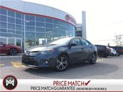 2016 Toyota Corolla LE UPGRADE: ALLOYS