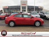 2016 Toyota Corolla BACKUP CAMERA