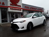2018 Toyota Corolla LE* Back UP CAM! Bluetooth! Auto Lights!