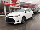 2018 Toyota Corolla LE* Back UP CAM! Bluetooth! Auto Lights!