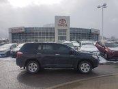 2009 Toyota Highlander V6 LIMITED - NO ACCIDENTS - CLEAN - 2 SETS TIRES