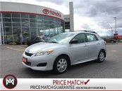 2014 Toyota Matrix POWER GROUP