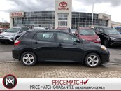 Toyota Matrix SUNROOF - ALLOY - LOADED - LOW KM 2014
