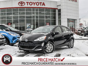 Toyota Prius C Technology PACK LOADED 2016