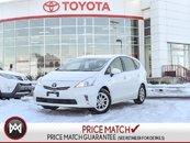 2014 Toyota Prius v Smart Keys System
