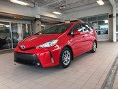 Toyota Prius v Smart KEY