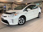 Toyota Prius Foglights