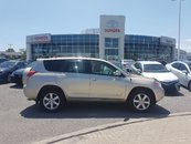 2008 Toyota RAV4 Limited - ONE Owner - NO Accidents - LOW KM - V6