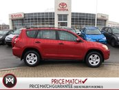Toyota RAV4 4WD - LOCAL ONE OWNER CAR - LOW KM 2009