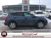 Toyota RAV4 LE LOADED 2013