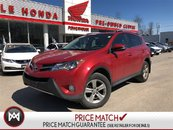 2013 Toyota RAV4 XLE* BACKUP CAM! SUNROOF! HEATED SEATS!