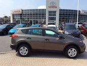 2013 Toyota RAV4 KEYLESS