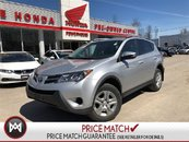 2014 Toyota RAV4 LE * AWD! BACKUP CAM! HEATED SEATS!