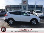 2015 Toyota RAV4 LE AWD - HEATED SEAT - CAMERA - BLUETOOTH