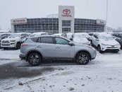 2016 Toyota RAV4 LE UPGRADE - LOW KM - NO ACCIDENT - ONE OWNER
