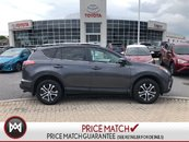 2016 Toyota RAV4 NICELY EQUIPPED