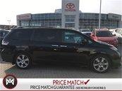 2014 Toyota Sienna SE-8 Passenger-PWR DOORS & GATE