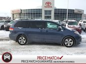 2014 Toyota Sienna LE - POWER DOORS - LOW KM - NO ACCIDENTS