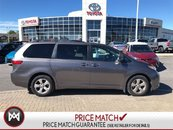 2015 Toyota Sienna LE-REMOTE PWR DOORS