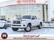 Toyota Tacoma PWR Group