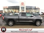 2014 Toyota Tundra Double Cab Limited Leather