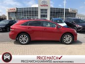 Toyota Venza XLE AWD - LEATHER - CAMERA - ROOF 2014