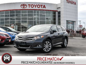 Toyota Venza FWD LE: POWER GROUP