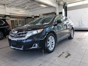 2014 Toyota Venza Folding Rear Seat-Loads OF Room!