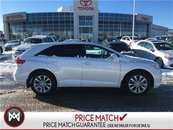 2016 Toyota Venza TOP OF THE LINE + FULL WARRANTY TILL 2024