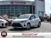 Toyota Yaris Hatchback LE BACKUP CAM