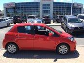 2015 Toyota Yaris LE -LOW KILOMETERS!