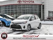 Toyota Yaris Low km local trade 2015