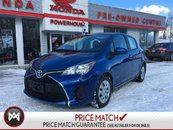 2016 Toyota Yaris LE* HATCHBACK* ONLY $56.71 WEEKLY!!! LIKE NEW!