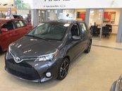 2017 Toyota Yaris LE -