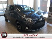 2017 Toyota Yaris SE  loaded