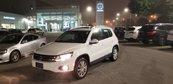 Volkswagen Tiguan HIGHLINE 2013
