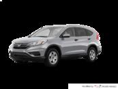 2015 Honda CR-V CRV LX 2WD