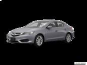 2017 Acura ILX ILX PREMIUM 8DCT