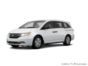 2017 Honda Odyssey ODYSSEY V6 TOUR 6AT