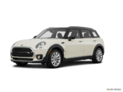 MINI Cooper S Clubman ALL4 2017