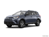 Toyota RAV4 AWD LE 2017