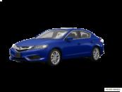 2018 Acura ILX ILX PREMIUM 8DCT