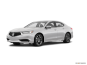 Acura TLX TLX 2.4L P-AWS 8DCT 2018
