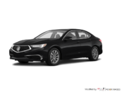 Acura TLX TLX 2.4L TECH PACK 2018